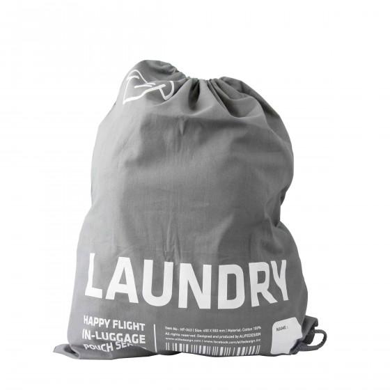 sac linge de voyage rangement valise. Black Bedroom Furniture Sets. Home Design Ideas
