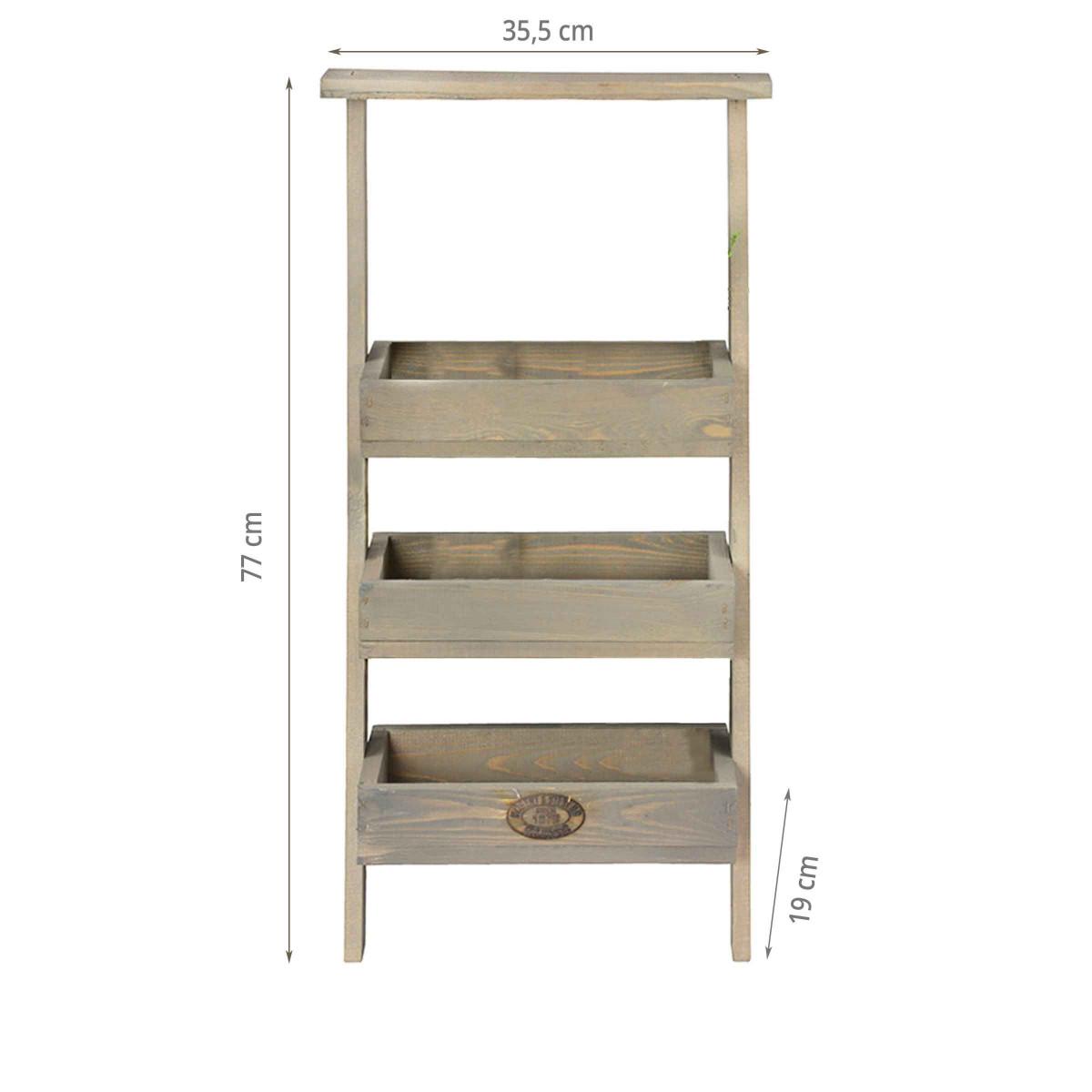 etag re plantes chelle bois. Black Bedroom Furniture Sets. Home Design Ideas