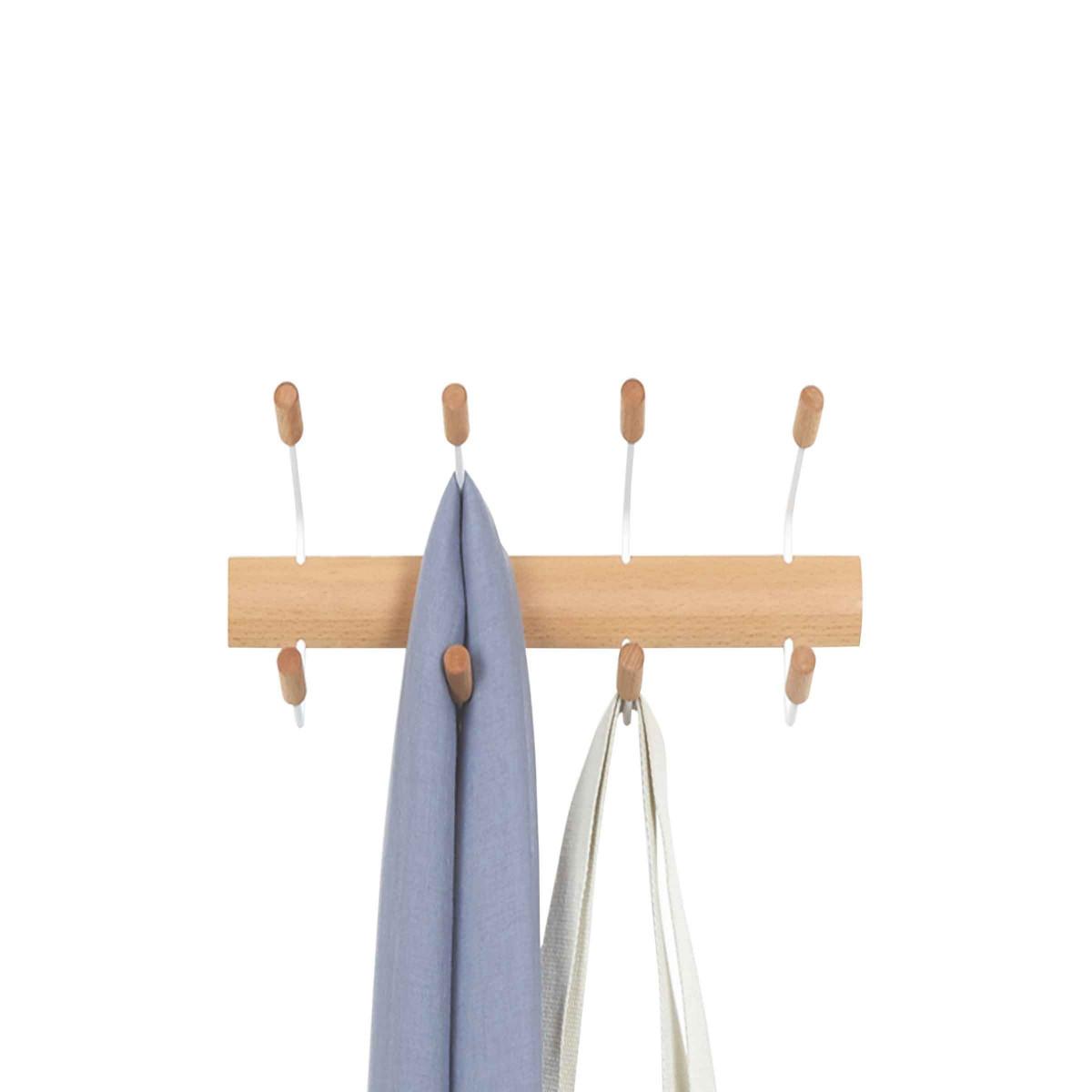 pat re en bois scandinave. Black Bedroom Furniture Sets. Home Design Ideas