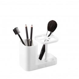 Porte pinceaux de maquillage
