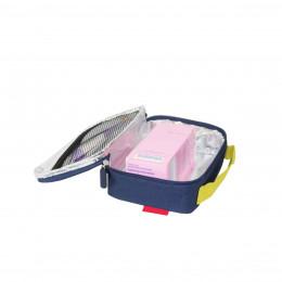 Pochette isotherme pour médicaments