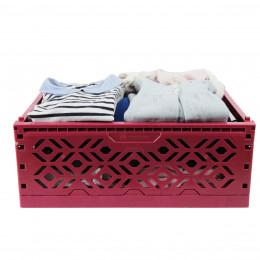 rangement sous le lit des enfants on range tout. Black Bedroom Furniture Sets. Home Design Ideas