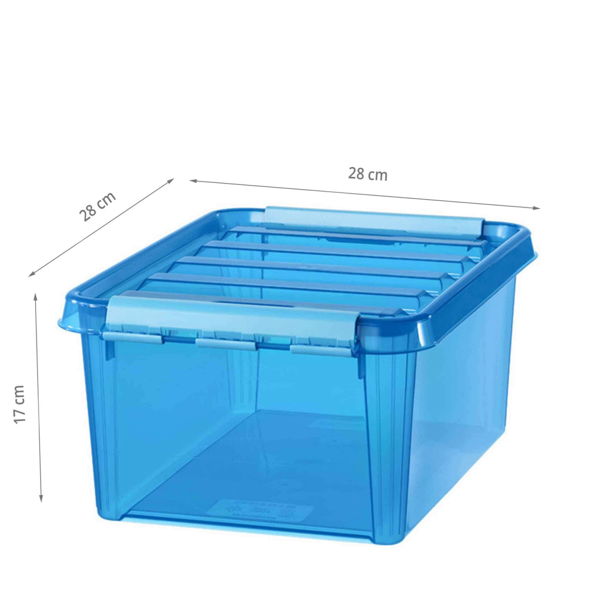 bo 238 te de rangement bleue 224 compartiments verts