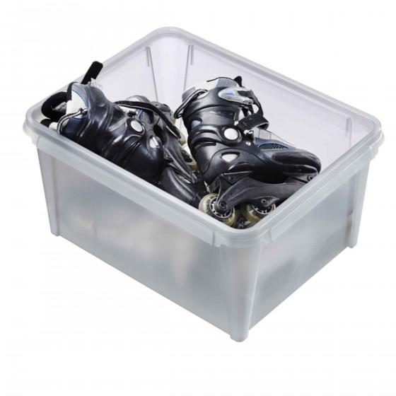 Boîte de rangement étanche 33 litres