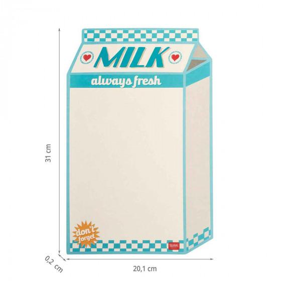 Tableau magn tique pour frigo vintage for Tableau aimante pour frigo