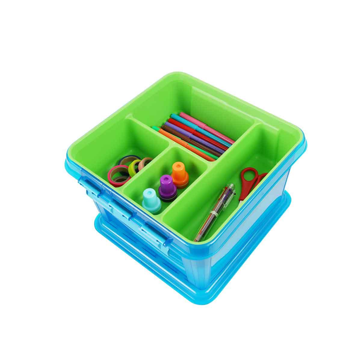 kit cadeau pour enfant mat riel cr atif. Black Bedroom Furniture Sets. Home Design Ideas