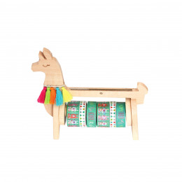 Dévidoir de Masking Tape Lama