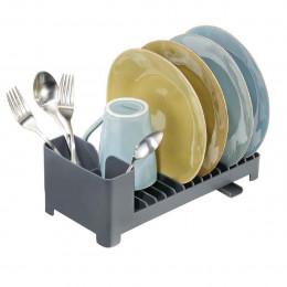 Egouttoir compact 12 assiettes