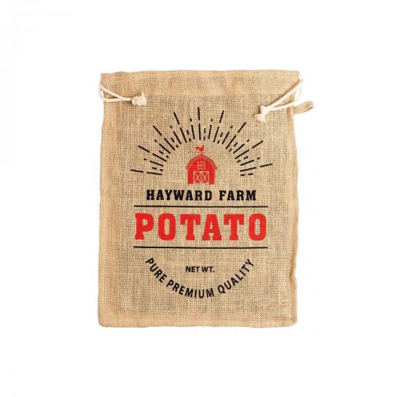 sac pommes de terre anti germination. Black Bedroom Furniture Sets. Home Design Ideas