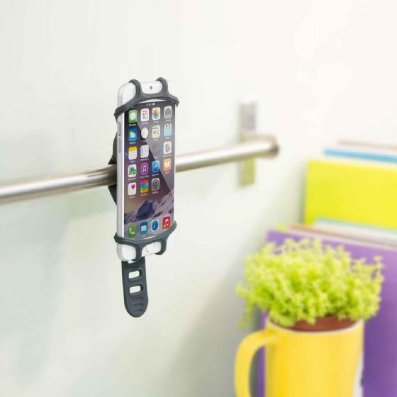 Support smartphone pour vélo