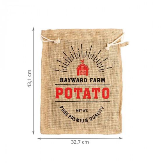 Sac à pommes de terre