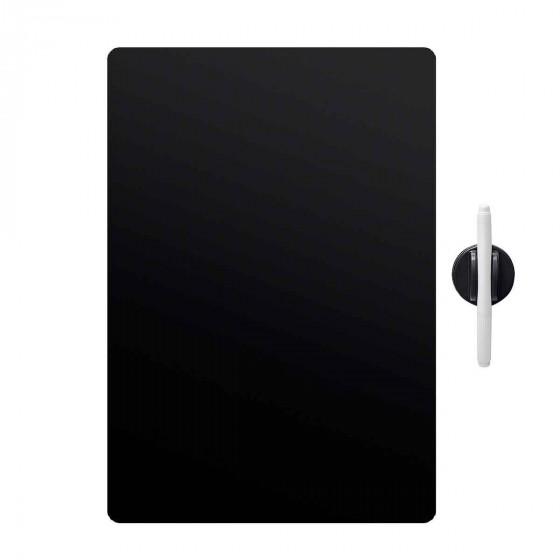 tableau noir magn tique pour frigo. Black Bedroom Furniture Sets. Home Design Ideas