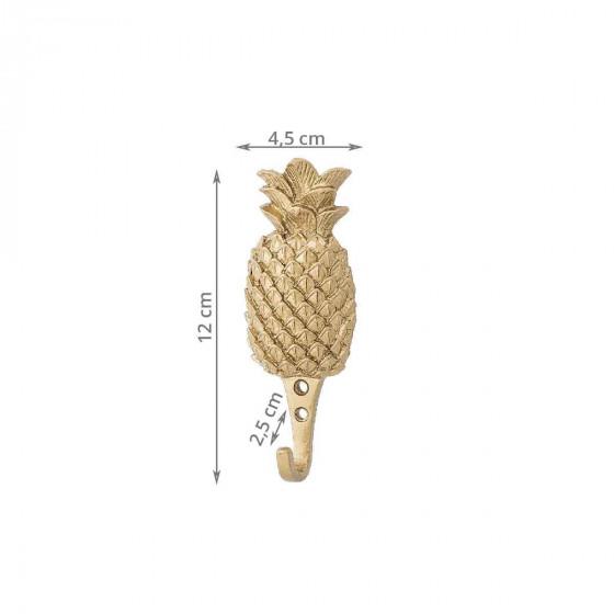 Crochet ananas
