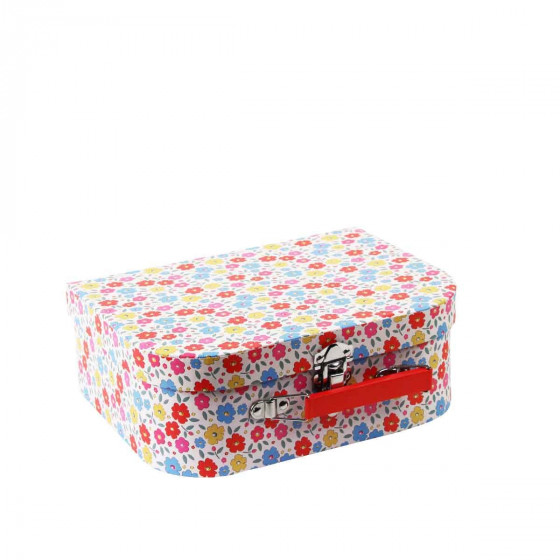 Boîte à couture garnie pour enfant