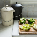 Seau à compost écologique