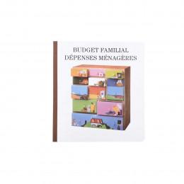 Cahier de budget familial