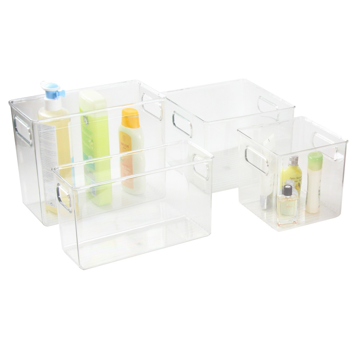organisateur placard transparent rangement cuisine. Black Bedroom Furniture Sets. Home Design Ideas