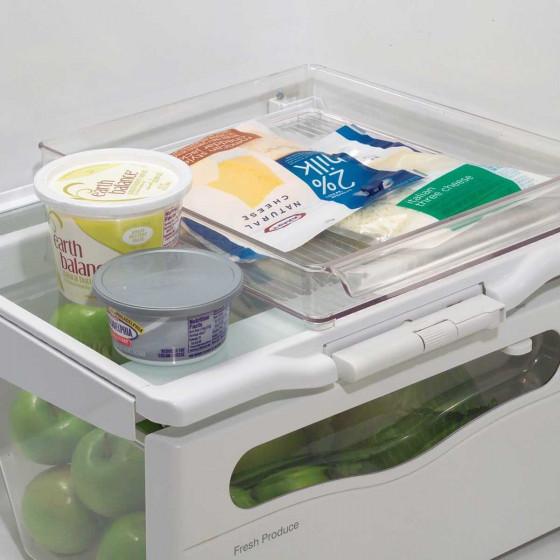 Plateau d'organisation pour réfrigérateur