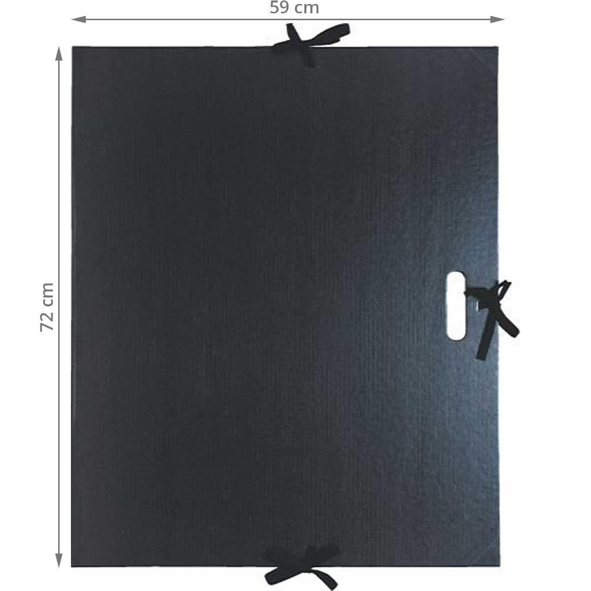 carton dessin avec poign e format raisin. Black Bedroom Furniture Sets. Home Design Ideas