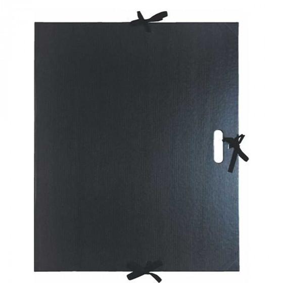 Carton à dessin avec poignée 59 x 72 cm