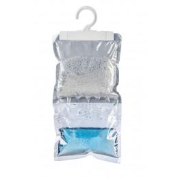 2 sachets absorbeurs d'humidité à suspendre