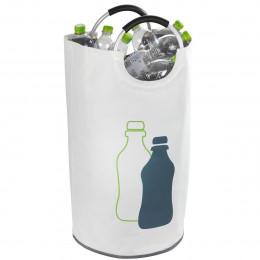 Poubelle à bouteilles