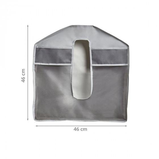 Vide poche à suspendre sur cintre - Lot de 2