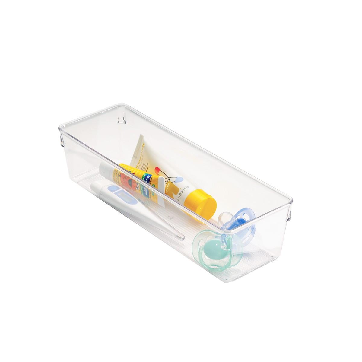 petit s 233 parateur de tiroir de dressing xs salle de bain