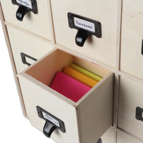classeurs casiers libraires classeurs N//A Mobilier de Bureau