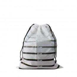 Léger sac à linge de voyage
