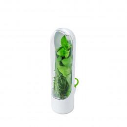 Boîte de conservation pour herbes aromatiques