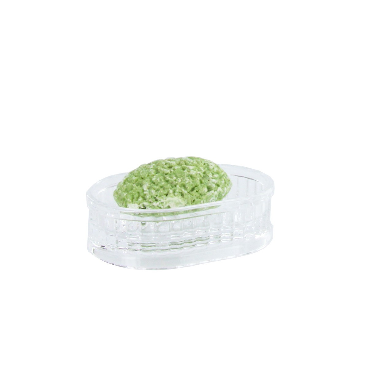 Porte savon plastique rangement lavabo for Rangement savon
