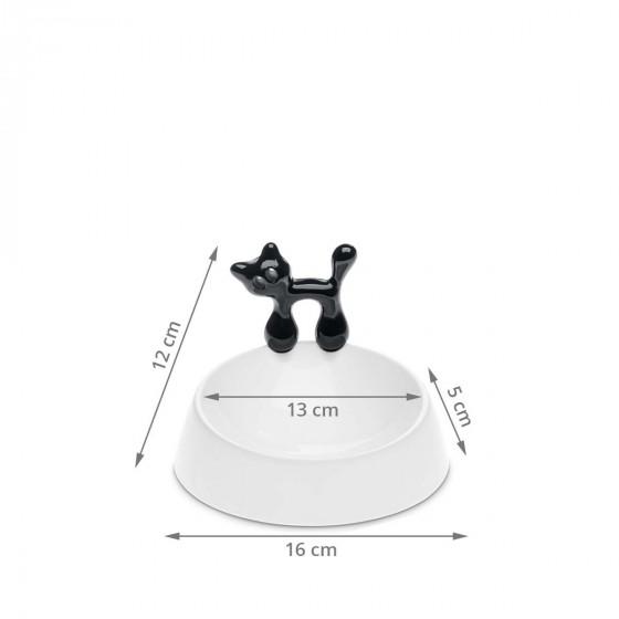 Gamelle design pour chat