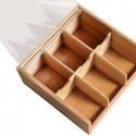 Boîte de rangement pour sachets de thé