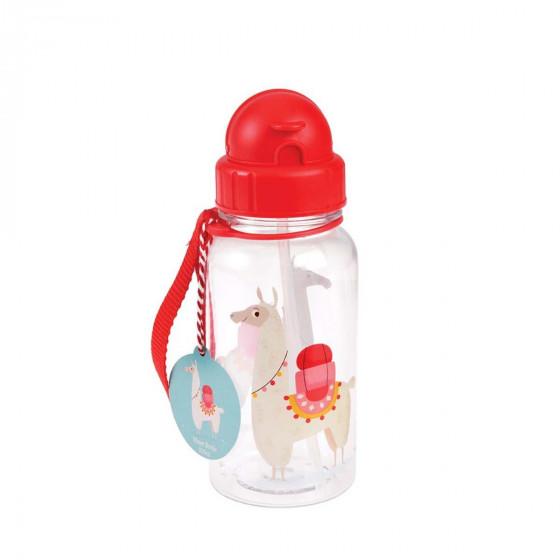 Gourde en plastique pour enfant