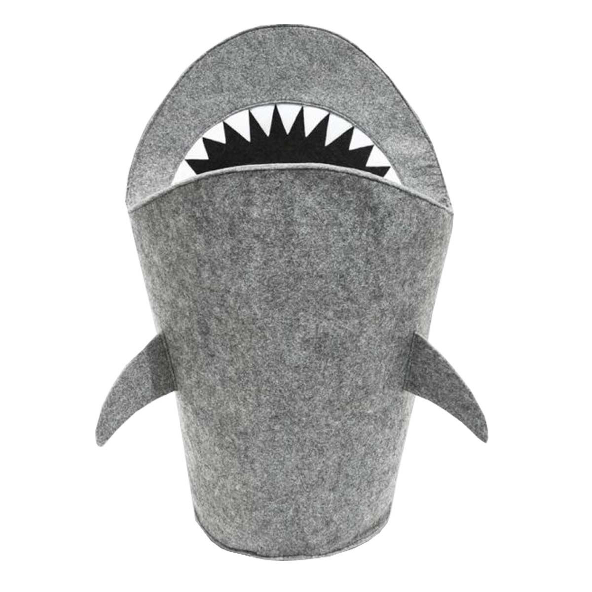 Jouets Feutre À Requin Panier En k8wnOPX0