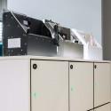 Box de rangement pour clean desk