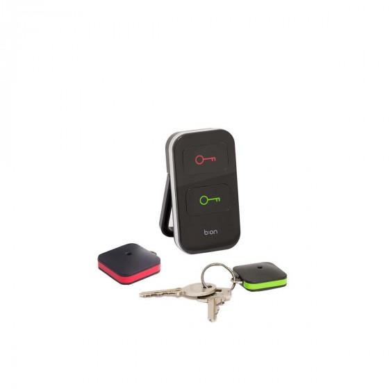2 porte clés trouve clés