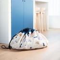 Tapis sac de rangement cirque