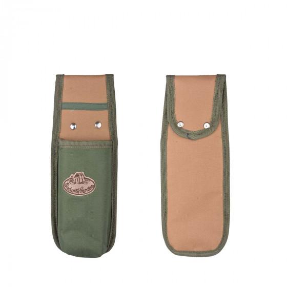 Porte sécateur pour ceinture