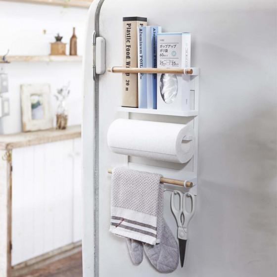 Etagère magnétique pour réfrigérateur