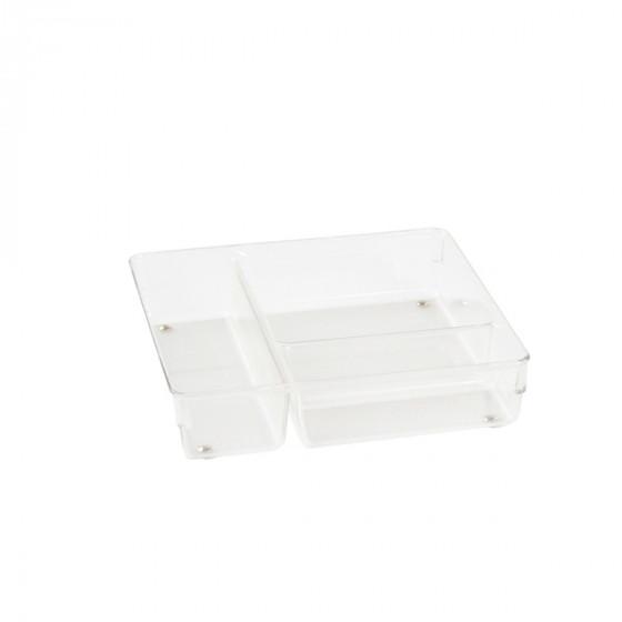 Organisateur tiroir rangement couverts for Organisateur de tiroir
