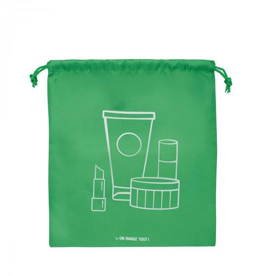 Pochette pour produits cosmétiques