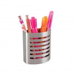 Pot à crayons magnétique