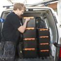 Boîte de stockage incassable 32 litres