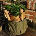Panier à outils de jardin