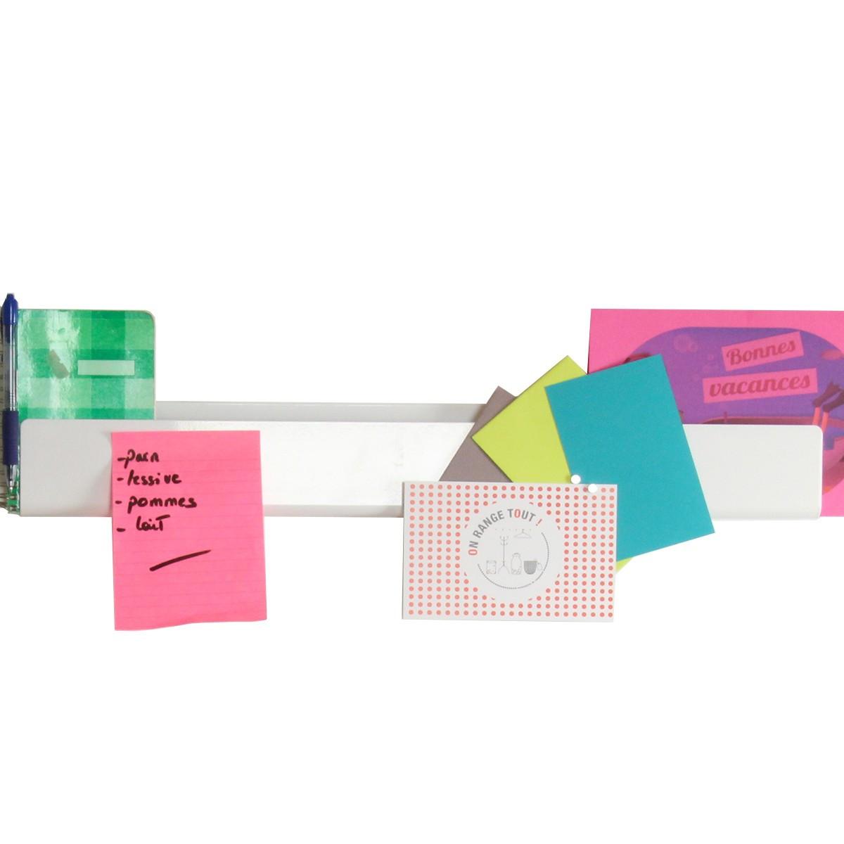 vide poche mural rangement courrier. Black Bedroom Furniture Sets. Home Design Ideas