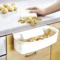 Bac de collecte pour déchets de cuisine
