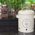 Boîte de conservation pour oignons