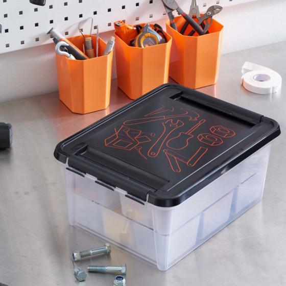 Boîte à outils originale